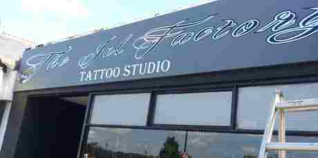 ink factory tattoo