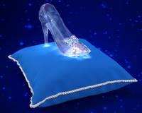cinderella shoe 200px
