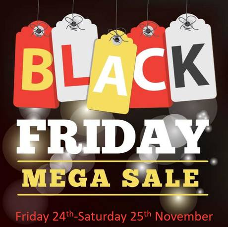 portswood cycles black friday mega sale