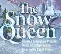 The Snow Queen Nuffield banner cropped