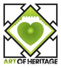 art of heritage logo 200 2016