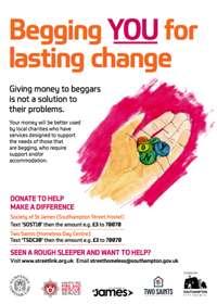 begging you for lasting change SCC poster 200