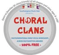 choral clans logo