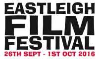 eastleigh film fest logo 2016