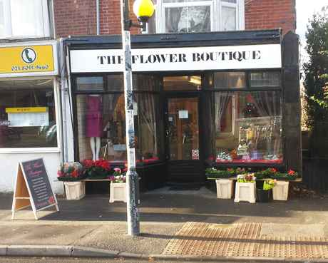 flower boutique