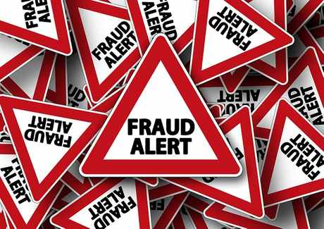 fraud alert sign pixabay