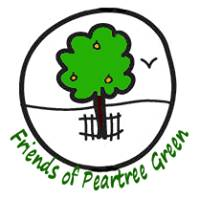 frends of peartree green logo