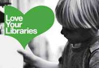 love your libraries