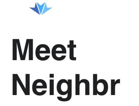 meet neighbr