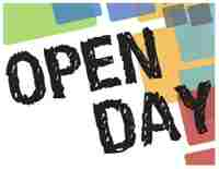 open day third age centre graphic