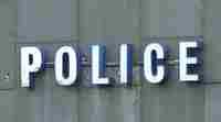 police sign2