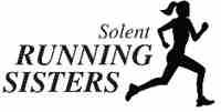 solent running sisters logo