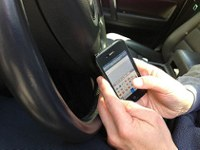 texting while driving under cc2 by Intel Free Press