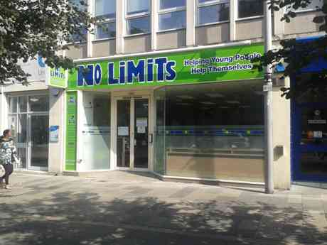No Limits High Street 460