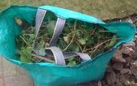 garden recycling bag