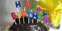 happy birthday to Cobbett Road Librarycake
