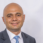 Sajid Javid  cc2 Ministry of Housing Communities Local Govt