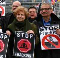 stop fracking by greensefa under CC2