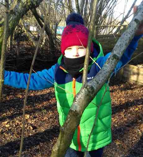 Bushcraft skills day reduced